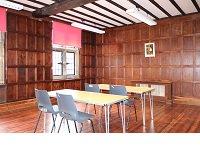 The Culver room at Farnham Library