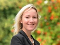Katie Stewart - Executive Director of Environment, Transport and Infrastructure