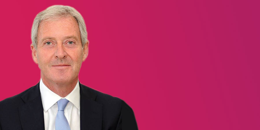 Tim Oliver, Leader of Surrey County Council