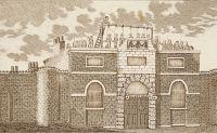 Surrey County Gaol 1803