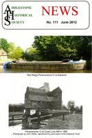Addlestone Historical Society News