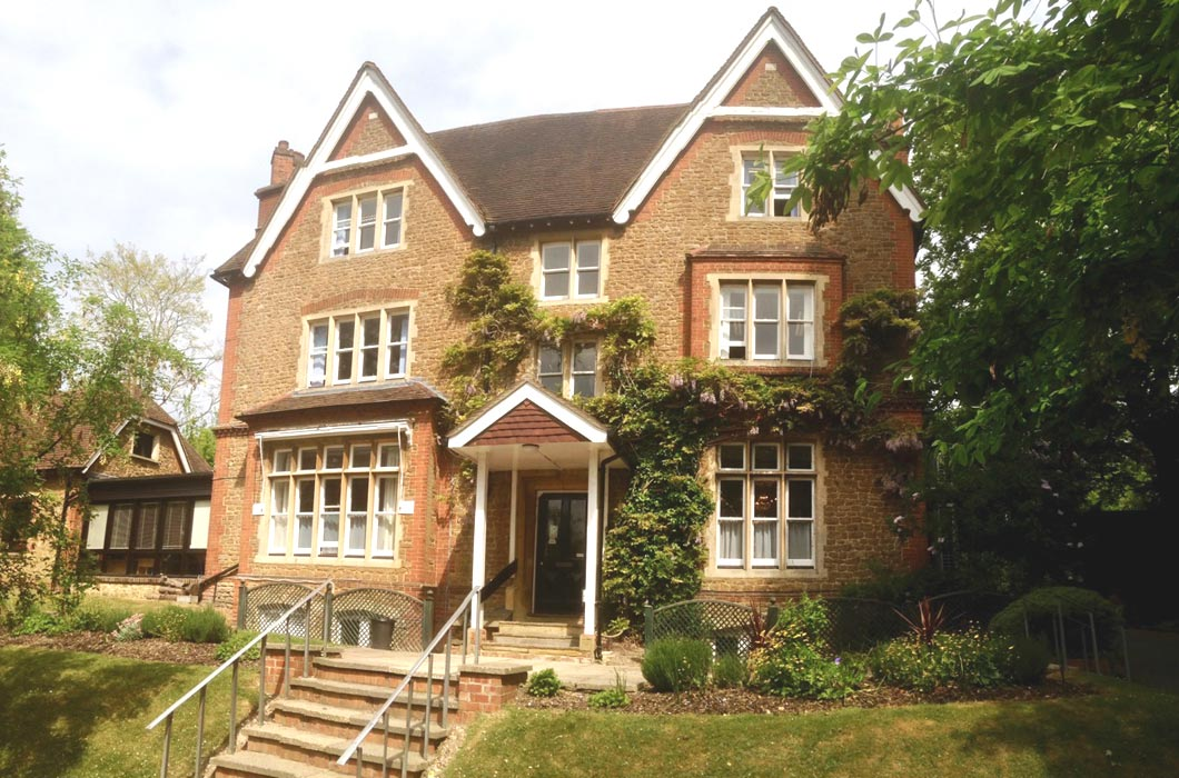Artington House, Guildford Register Office