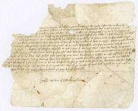 Buckingham letter
