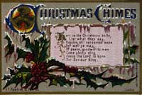 Christmas card 1843