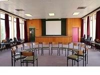 Weybridge Library lecture hall