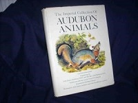Front cover of The Imperial Collection of Audubon Animals
