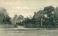 Mayford Industrial School admissions 1895-1907