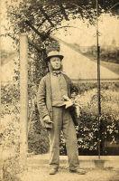 Charles Green c.1826-1886 (ref: 3770/1)