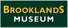 Brooklands museum logo