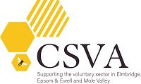 Central Surrey Voluntary Action logo