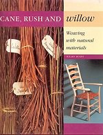 Front cover of Cane, Rush and Willow