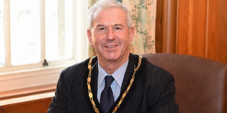 Chairman Surrey County Council