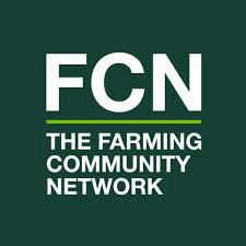 The Farming Community Network logo