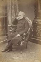Photograph of Dr Stephen Lushington, c.1870 (SHC ref Z/616)