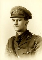 Link to large portrait of RC Sherriff