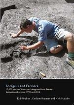 Hengrove Quarry Book Cover