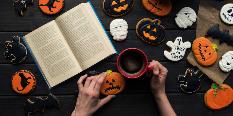 Top 10 books and DVDs to read or watch this October