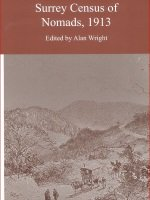 Surrey Census of Nomads edited by Alan Wright