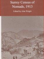 Surrey Census of Nomads ed. Alan Wright,