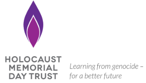 Holocaust Memorial Day Trust - learning from genocide, for a better future