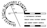 Horley Local History Centre logo