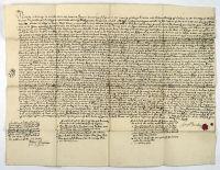 A marriage settlement (SHC ref 2642/14/28)