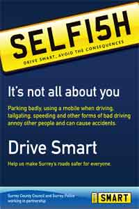 advert for drive smart